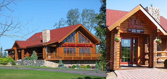 Log-Homes-MN-Headquarters