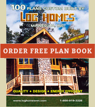 log-homes-mn-plan-book